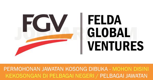 FELDA GLOBAL VENTURES