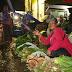 Pasar Jatimulyo Lampung Selatan, Surganya Sayuran Murah