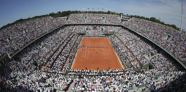 Un jardín amenaza la reputación de la marca Roland Garros