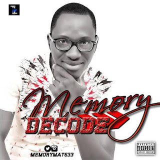 DOWNLOAD MP3: MEMORY DECODE' X K.LOUIS – MAT633 2
