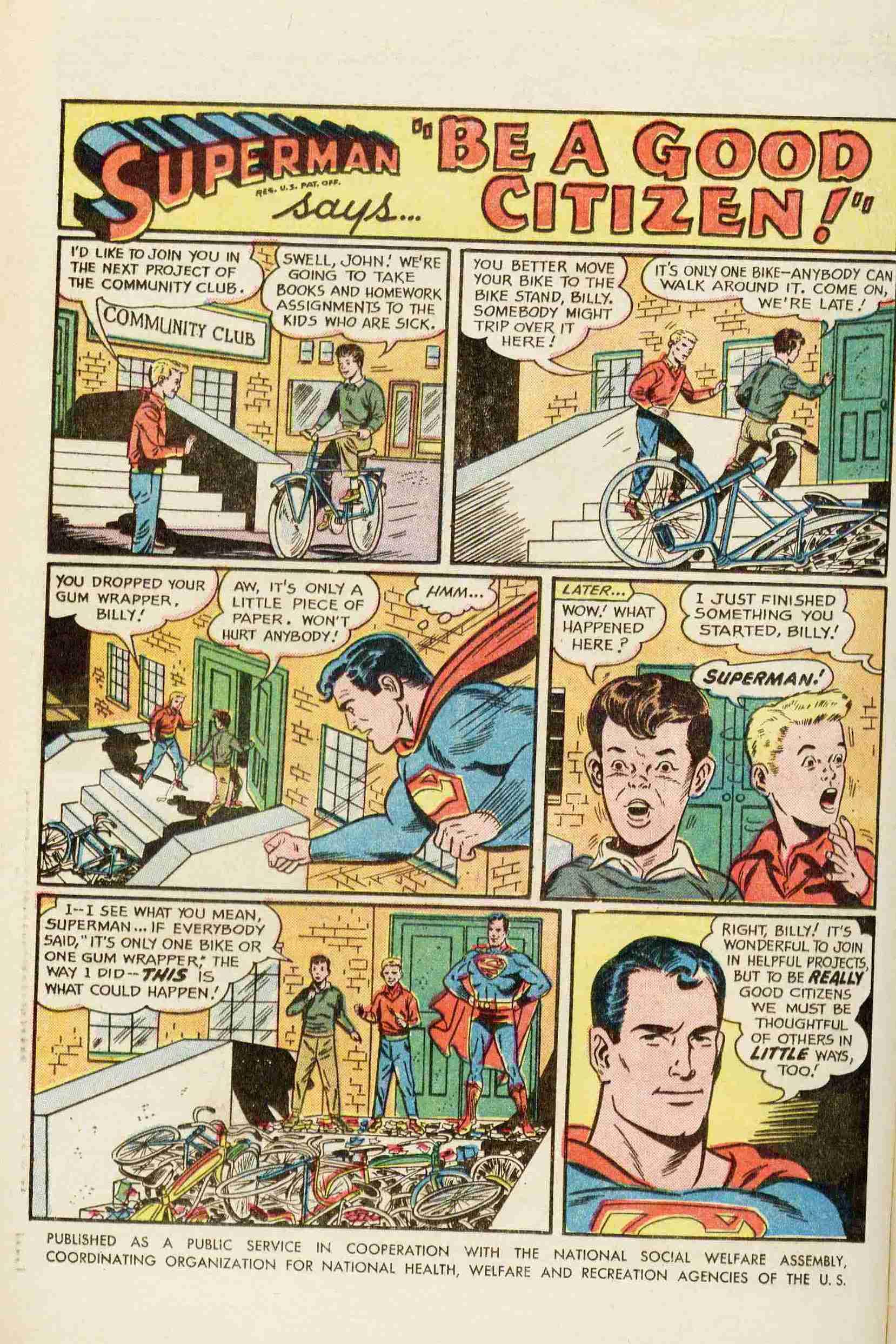 Strange Adventures (1950) issue 142 - Page 12