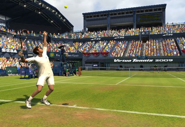 Virtua tennis 2009 ps3 games torrents.