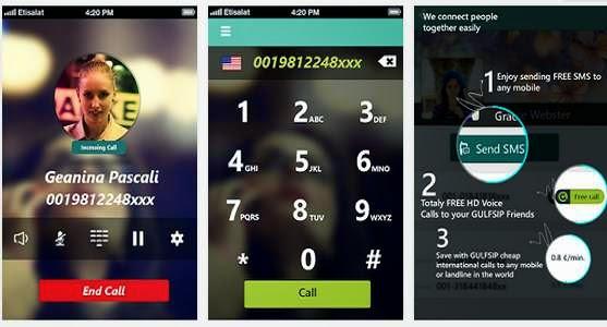 أفضل 07 تطبيقات أندرويد تمنحك دقائق كثيرة للتكلم مجانا حول العالم