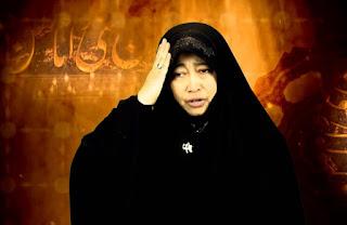 Emilia Renita Mengklaim Pembawa Islam di Indonesia Adalah Syiah [Video]