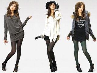 girls winter accessories
