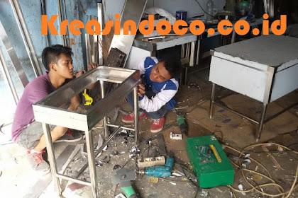 Bengkel Las Listrik Jakarta dan Bekasi