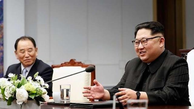 كوريا الشمالية تتعهد بإغلاق موقع تجاربها النووية في مايو المقبل