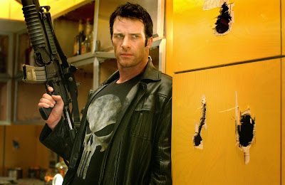 "Recenzja filmu ""The Punisher"" 2004, Thomas Jane"