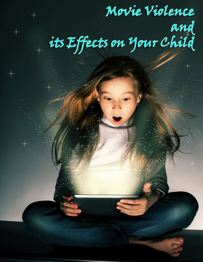 Movie Violence and its Effects on Your Child