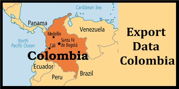 Colombia Exporter Data