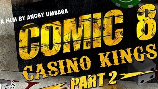 download casino royale comic 8