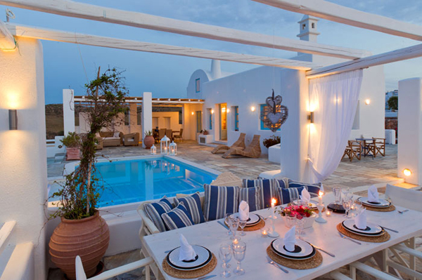 Arredamento Interni Casa Al Mare : Estate tempo di casa al mare coffee break the italian way of