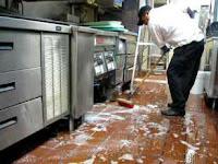 Restaurant Cleaning jobs in Dubai