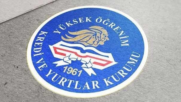 Yükseköğrenim Kredi ve Yurtlar Kurumu Genel Müdürlüğü 756 sözleşmeli personel alım ilanı