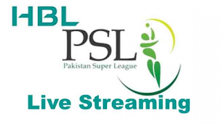 PSL 2019 Live Streaming - Watch PSL 2019 Live
