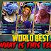 9 Squad Mobile Legend Terbaik Di  Asia Tenggara, No 4 Wajib Kalian Ketahui