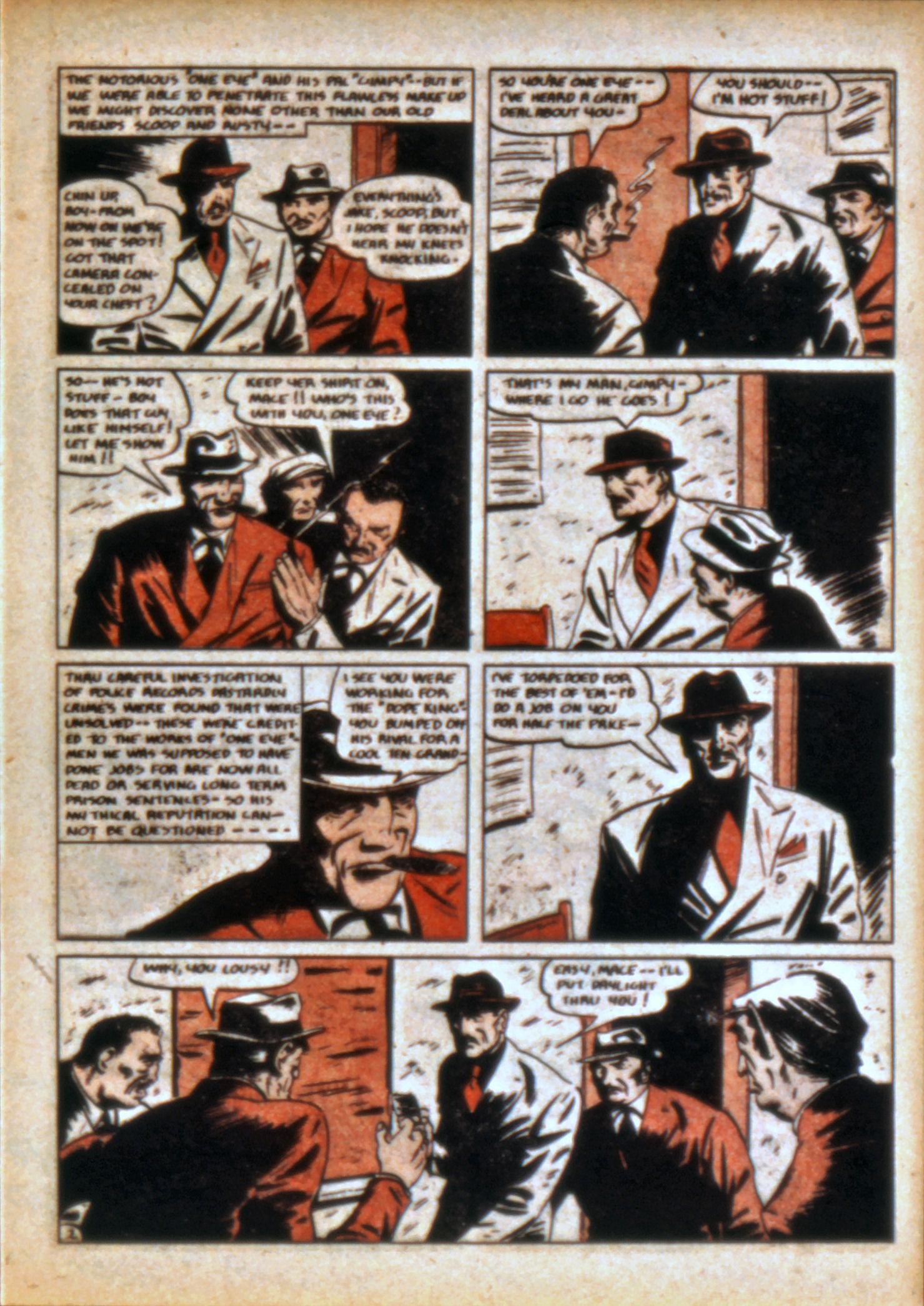 Action Comics (1938) 10 Page 17