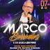 Marco Barrientos llega a Bariloche para un concierto inolvidable