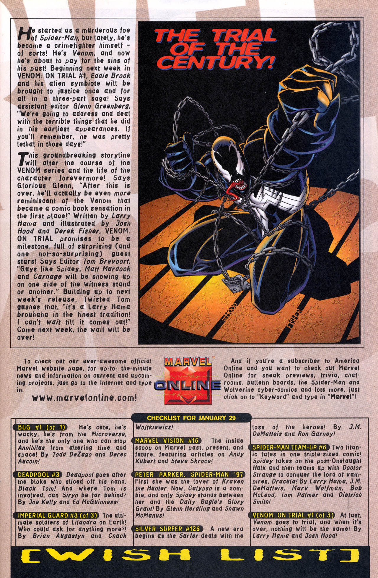 Read online X-Force (1991) comic -  Issue #64 - 31