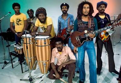 Kumpulan Lagu Reggae Barat