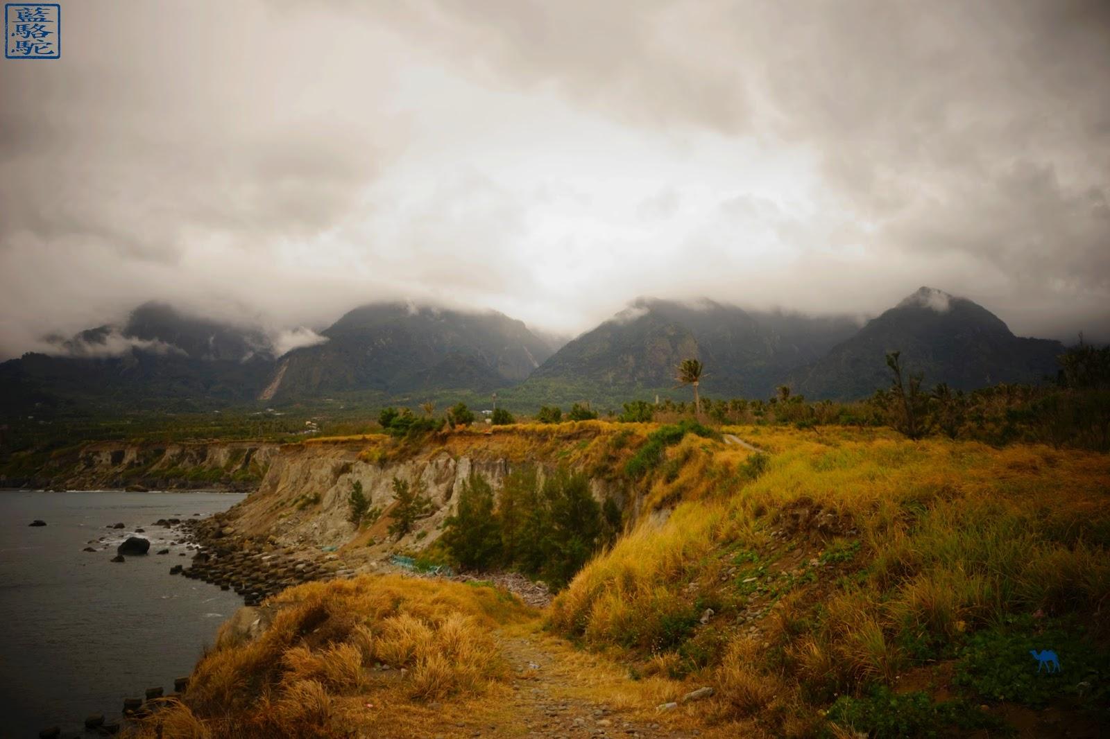 Le Chameau Bleu - Blog Voyage Taitung Taiwan - Cotes de Taitung - Promenade à faire à taiwan
