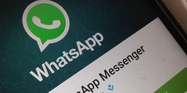 Whatsapp prepara novidade para ser lançada em breve