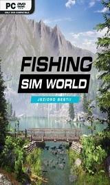 Fishing Sim World Jezioro Bestii - Fishing Sim World Lake Arnold-CODEX