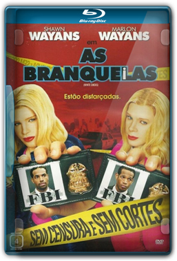 Torrent - As Branquelas Blu-ray rip