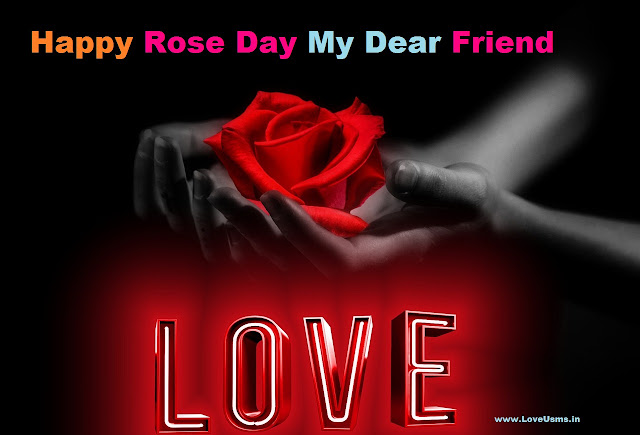 Rose Day Status For Whatsapp  SMS Sad Shayari To Girlfriend 2016