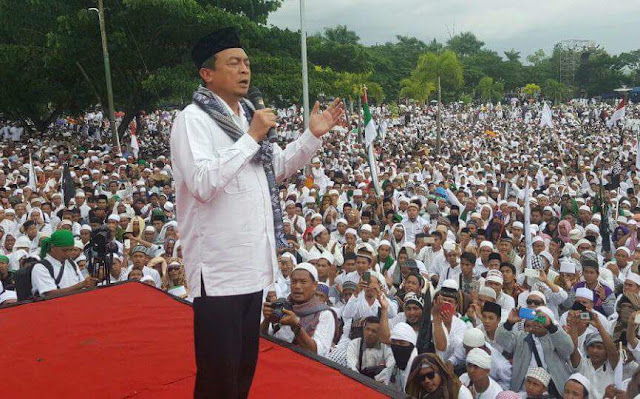 Pemuda Muhammadiyah: Penetapan Tersangka UBN Bisa Bikin Kegaduhan Baru