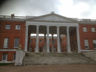Osterley Park National Trust