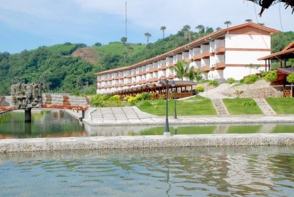 Accommodation at Sea Spring Resort Hotel