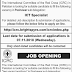 International Committee Of Red Cross (ICRC) Peshawar Jobs