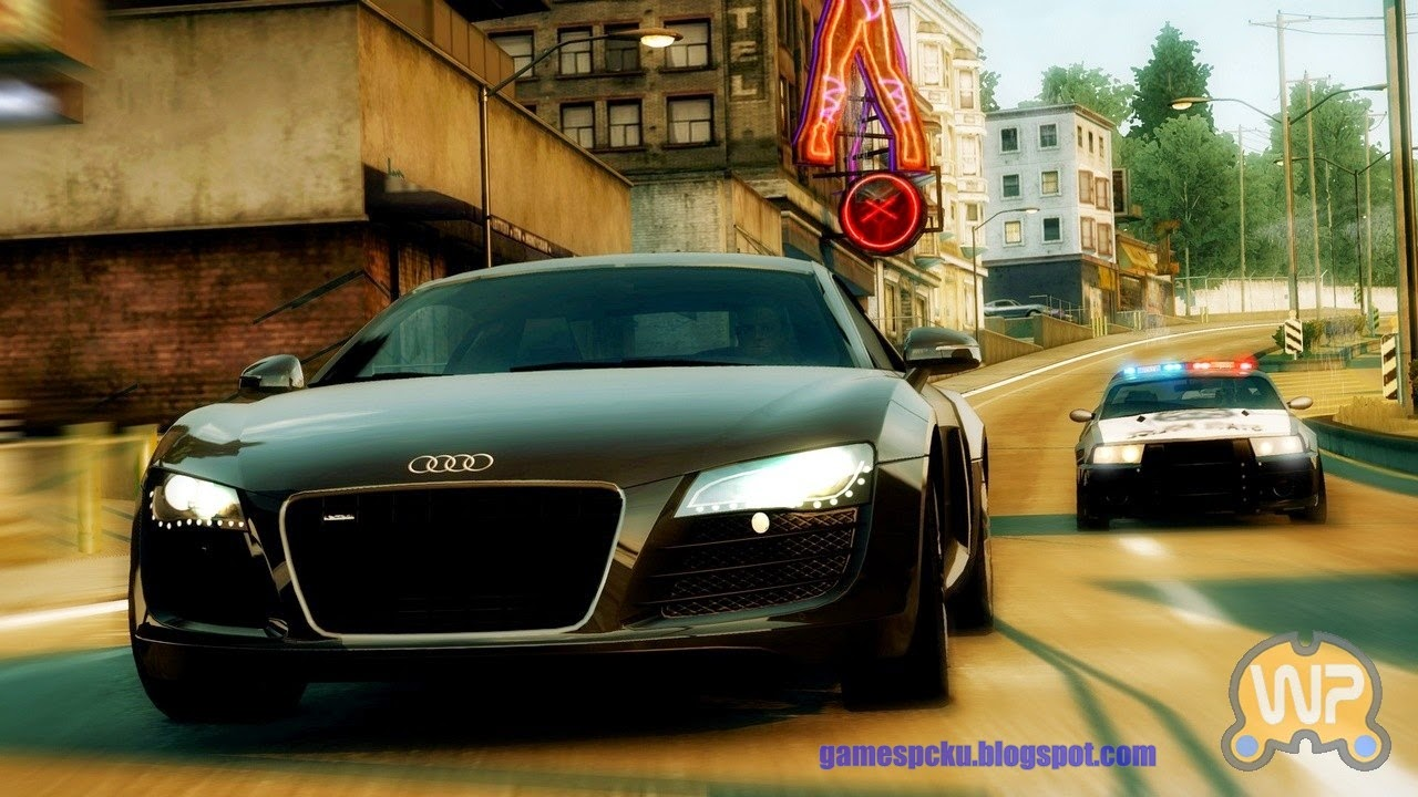 download game pc need for speed undercover full version game ku. Black Bedroom Furniture Sets. Home Design Ideas