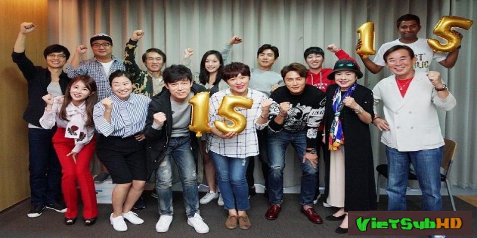 Phim Young Ae - Quý Cô Thô Lỗ (phần 15) Hoàn Tất (20/20) VietSub HD | Rude Miss Young Ae (season 15) 2016