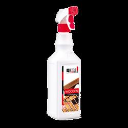 FM GA02 Detergente liquido per mobili in legno