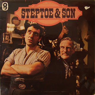 Steptoe and Son @ Saturday Buddha