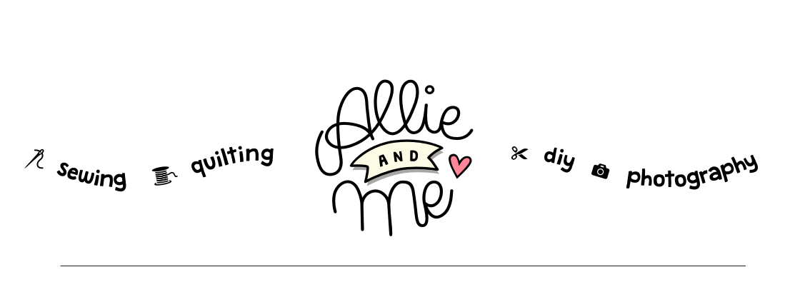 Allie and me design
