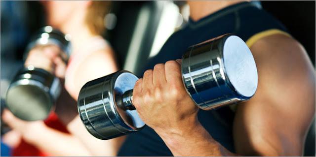 تدريبُ الجسم