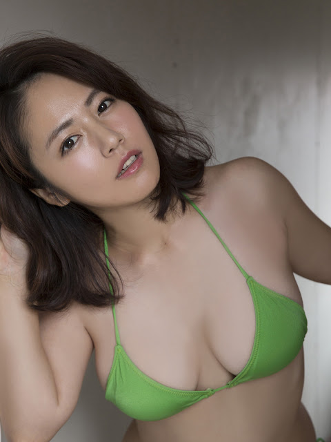 磯山さやか Sayaka Isoyama Pictures Collection