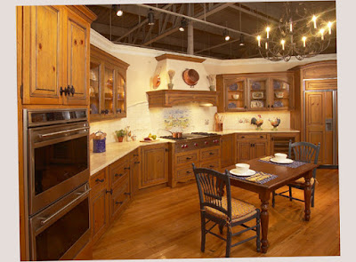 Image for Country Kitchen Decorating Ideas Pinterest Remodel Decor French Themes