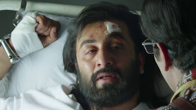 ranbir kapoor hd photos in sanju