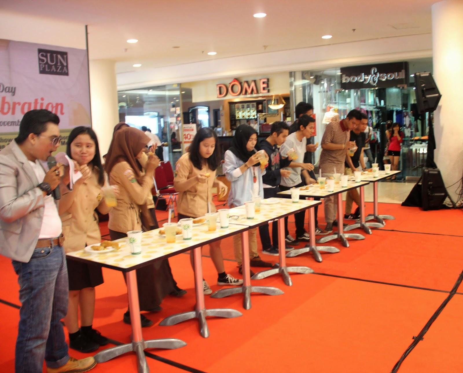 Singles' Day : Dari Tiongkok Ke Kota Medan