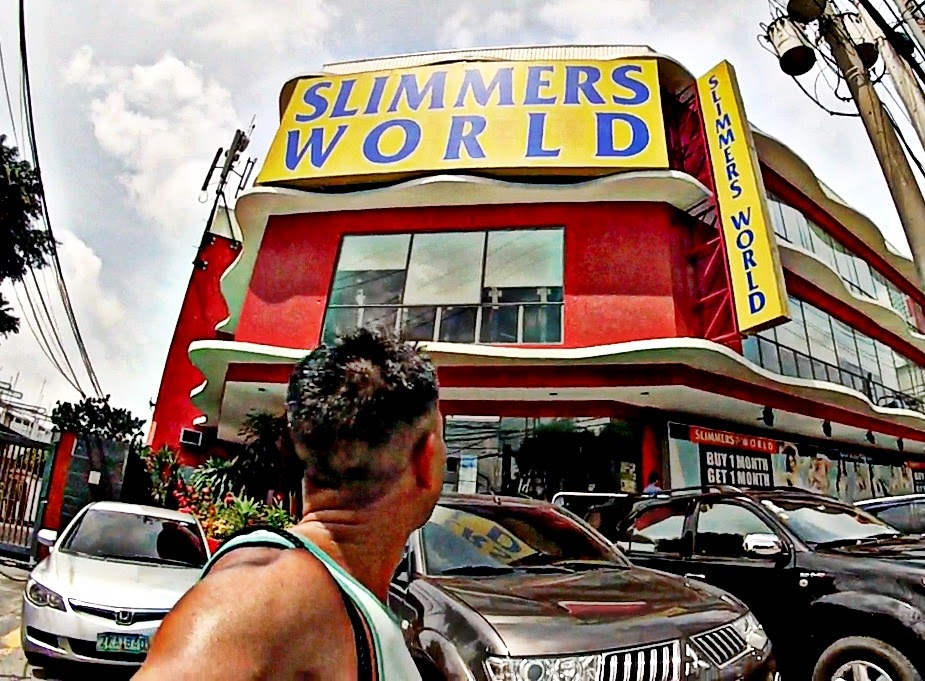 Slimmer's World Makati City