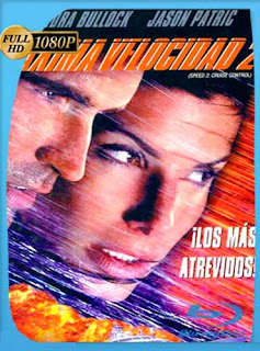 Maxima Velocidad 2 (1997)HD [1080p] Latino [GoogleDrive] SilvestreHD