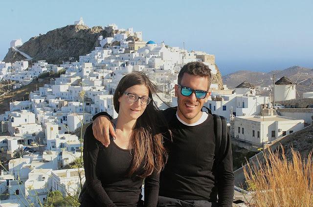 Serifos+Grecia+cicladi