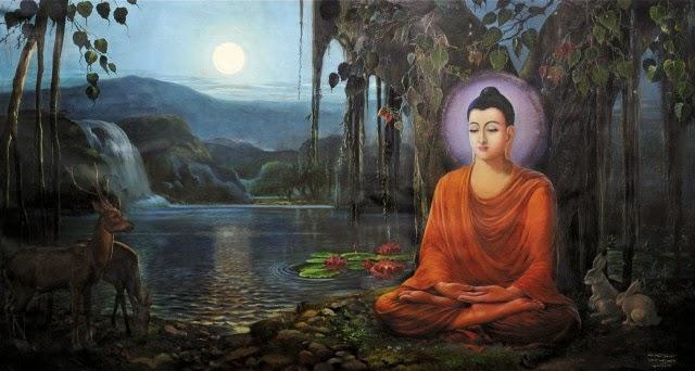 Đạo Phật Nguyên Thủy - Kinh Trung Bộ - 29. Đại kinh Thí dụ Lõi cây