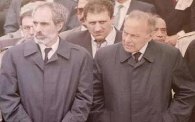 Кто же такие члены семьи Алиевых?