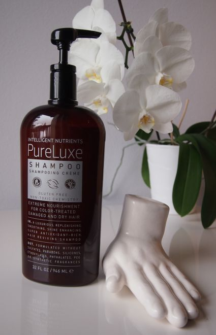 Intelligent Nutrients Pure Luxe Shampoo