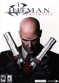 Hitman 3 Contracts para pc full español